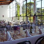 Example Table Settings
