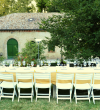 Private Event on our Winery Gardens