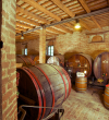 The Old Barrel Room