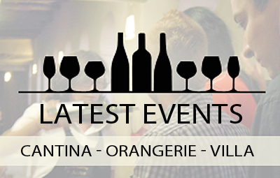 Latest Events at Antica Cantina Sant Amico